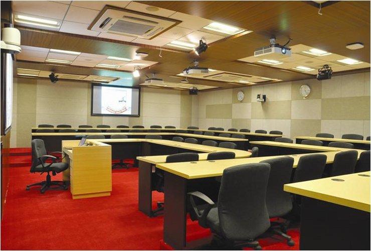 Virtual Classroom Vidyanagari Campus