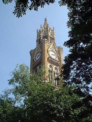 mumbai-univarsity