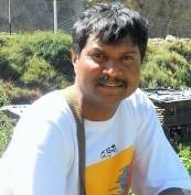 Anil Sakpal