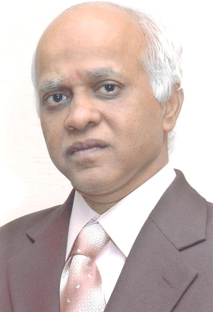 Prof.Prakash Khandge