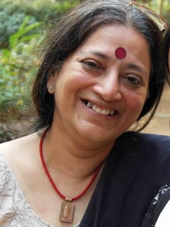 Geeta Chadha