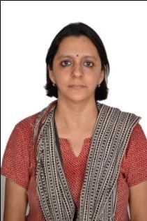 Manisha Rao