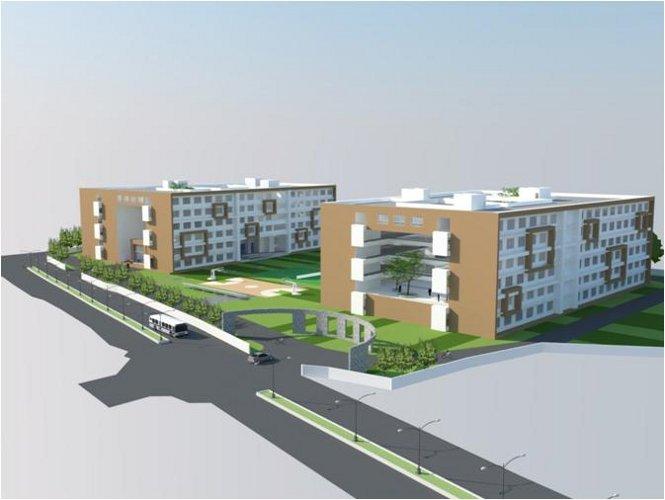 Proposed Building University Sub-Centre Kalyan